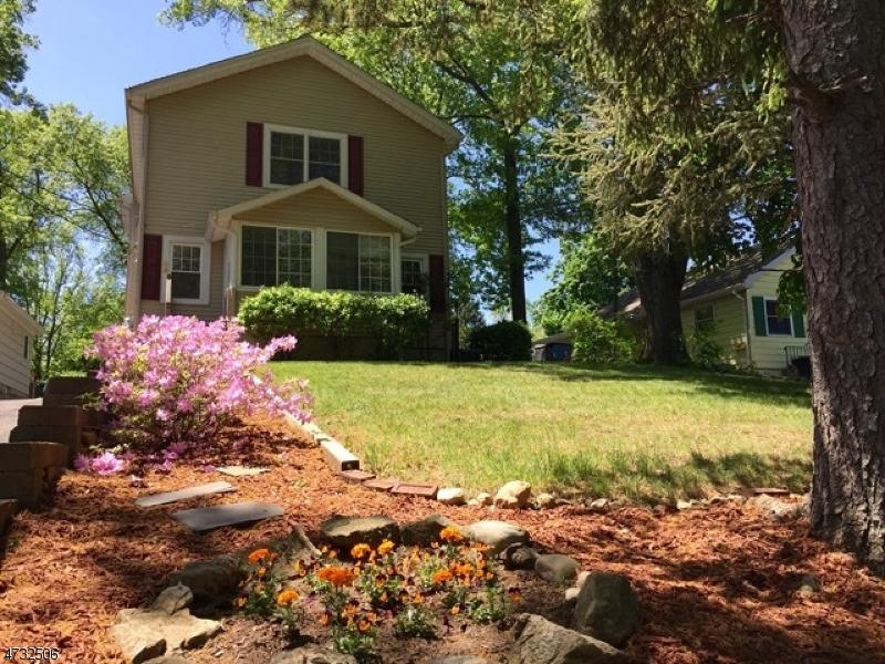 独户住宅 为 出租 在 58 Bank Street 米德兰帕克, 新泽西州 07432 美国