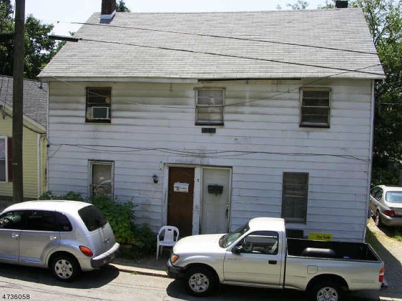 Çok Ailelik Ev için Satış at 3 Plane Street Butler, New Jersey 07405 Amerika Birleşik Devletleri