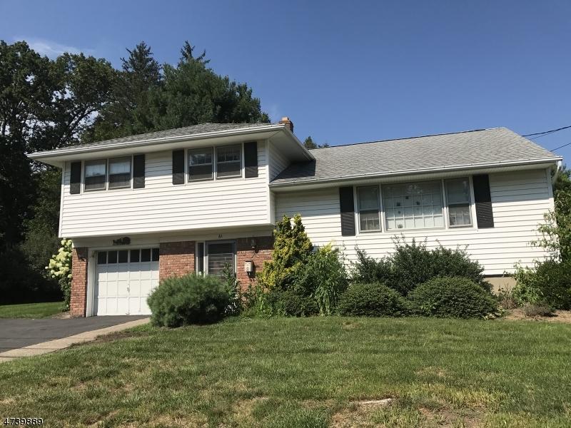 独户住宅 为 销售 在 61 5th Street 米德兰帕克, 新泽西州 07432 美国