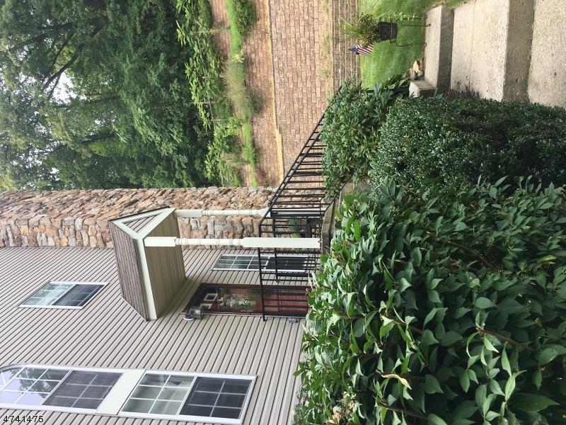 Single Family Home for Rent at 105 Pinehurst Drive Washington, New Jersey 07882 United States