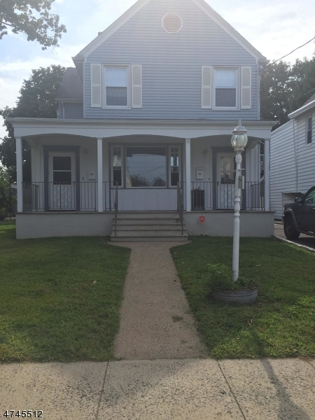 Single Family Home for Rent at 71 Baldwin Place Bloomfield, New Jersey 07003 United States