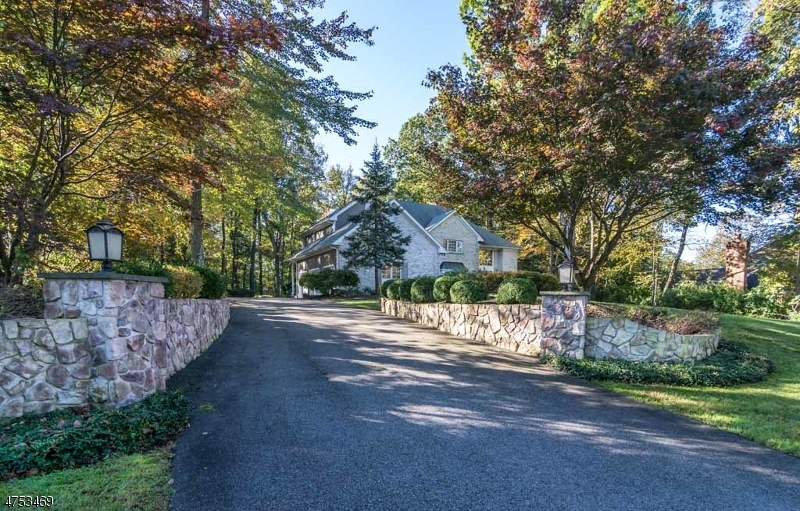 Maison unifamiliale pour l Vente à 3 Canterbury Court Randolph, New Jersey 07945 États-Unis