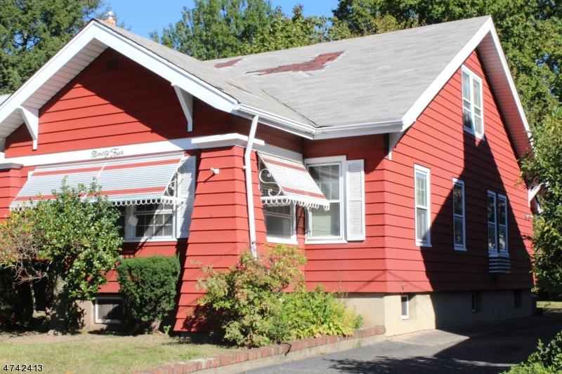 Einfamilienhaus für Verkauf beim 90 Howard Avenue 90 Howard Avenue Passaic, New Jersey 07055 Vereinigte Staaten