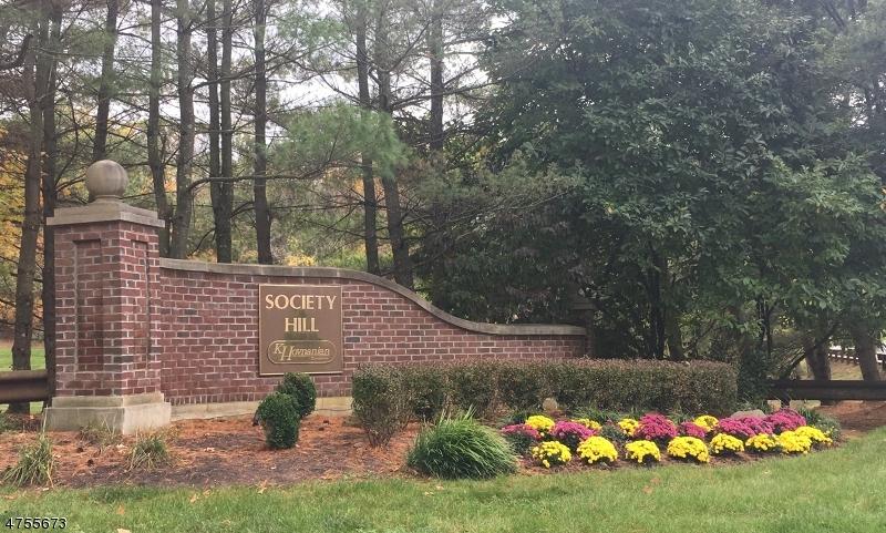 Nhà ở một gia đình vì Bán tại 1606 Breckenridge Drive Branchburg, New Jersey 08876 Hoa Kỳ