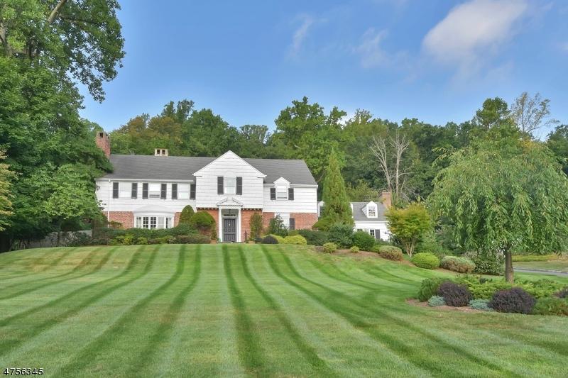 Casa Unifamiliar por un Venta en 288 UP Mountain Avenue Montclair, Nueva Jersey 07006 Estados Unidos