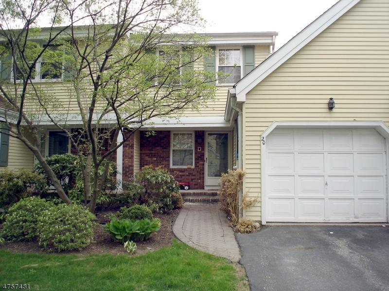 Casa Unifamiliar por un Alquiler en 20 Independence Way Morris Township, Nueva Jersey 07960 Estados Unidos