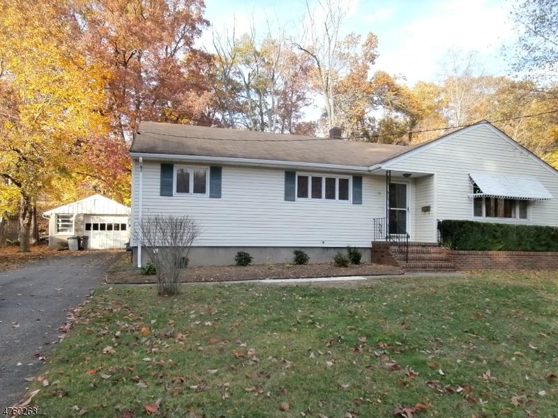 独户住宅 为 出租 在 18 Colfax Avenue Wanaque, 新泽西州 07465 美国