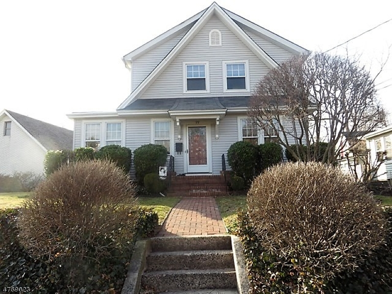 Single Family Home for Sale at Address Not Available Somerville, New Jersey 08876 United States