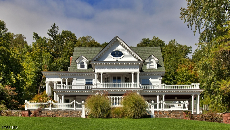 Casa Unifamiliar por un Venta en 274 Upper Mountain Avenue Montclair, Nueva Jersey 07043 Estados Unidos