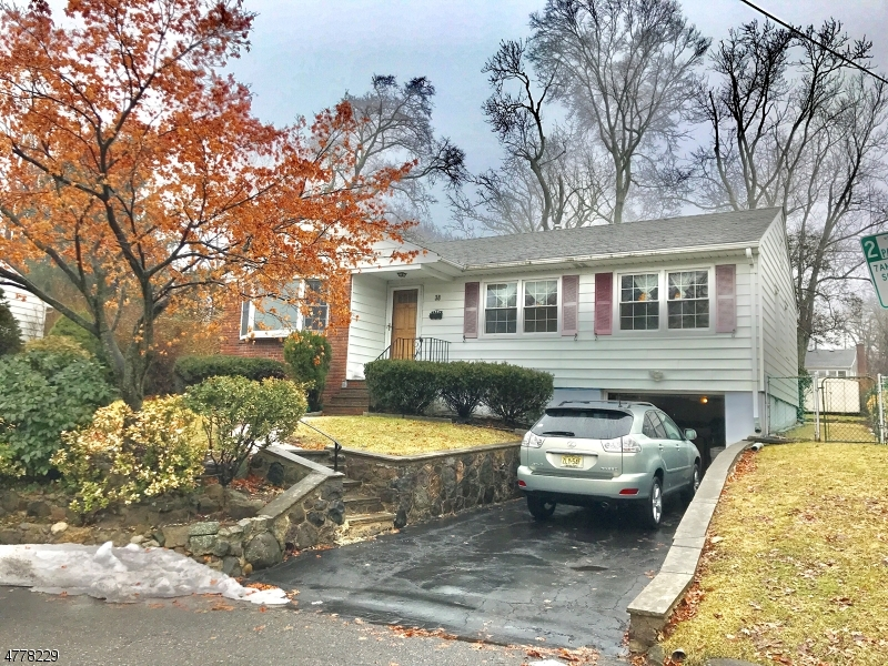 Single Family Home for Rent at 38 Edgar Street Summit, New Jersey 07901 United States