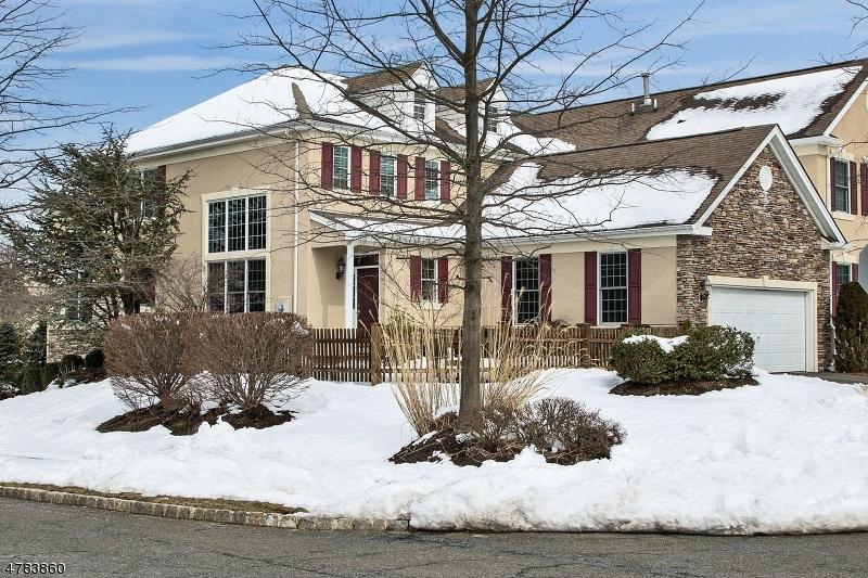 一戸建て のために 売買 アット 44 Wyckoff Way Chester, ニュージャージー 07930 アメリカ合衆国