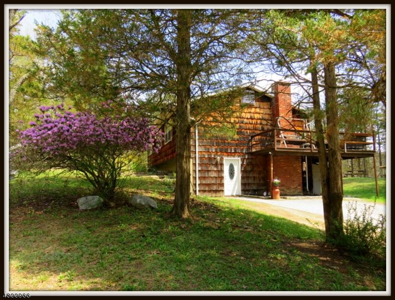 Μονοκατοικία για την Πώληση στο 925 Middleville Road Stillwater, Νιου Τζερσεϋ 07860 Ηνωμενεσ Πολιτειεσ