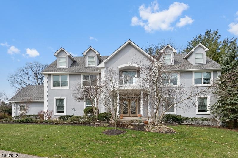 独户住宅 为 销售 在 553 Wakefield Drive Metuchen, 新泽西州 08840 美国