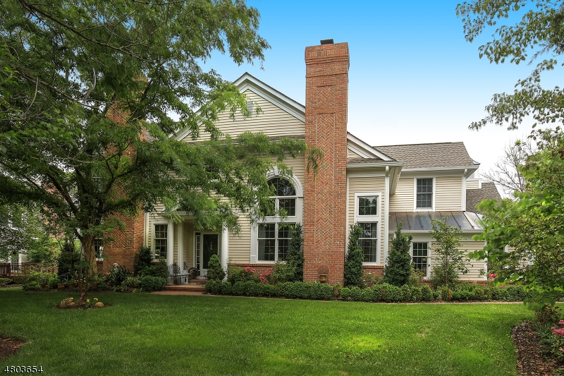 Кондо / дом для того Продажа на 5 Ashington Club Road Far Hills, Нью-Джерси 07931 Соединенные Штаты