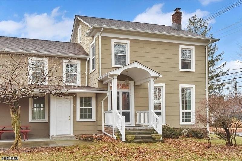 Maison unifamiliale pour l à louer à 89 DE HART Street Lincoln Park, New Jersey 07035 États-Unis