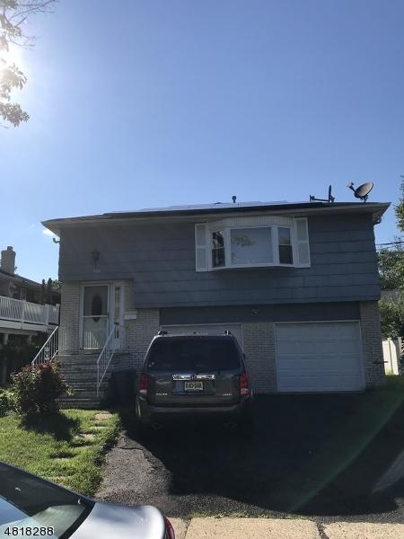 Частный односемейный дом для того Продажа на 936 POTTER Avenue Union, Нью-Джерси 07083 Соединенные Штаты