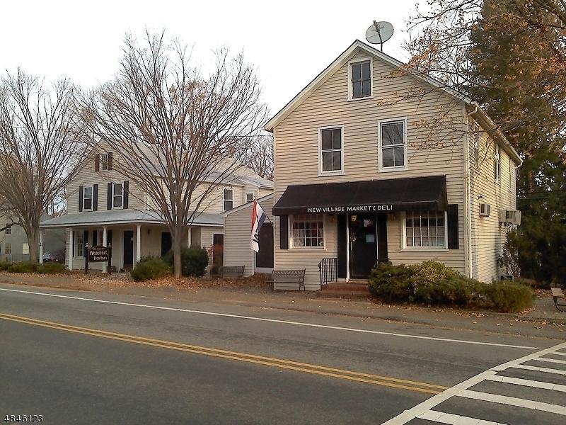 Многосемейный дом для того Продажа на 19 VILLAGE Road Harding Township, Нью-Джерси 07976 Соединенные Штаты