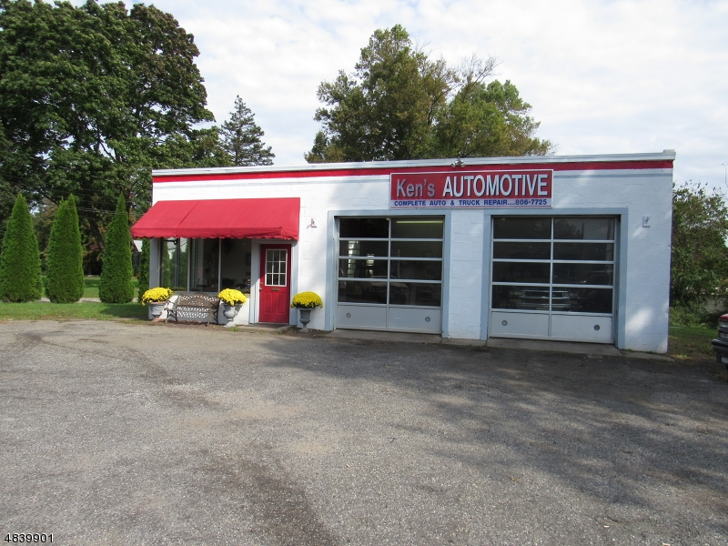 Commercial للـ Sale في East Amwell, New Jersey 08551 United States