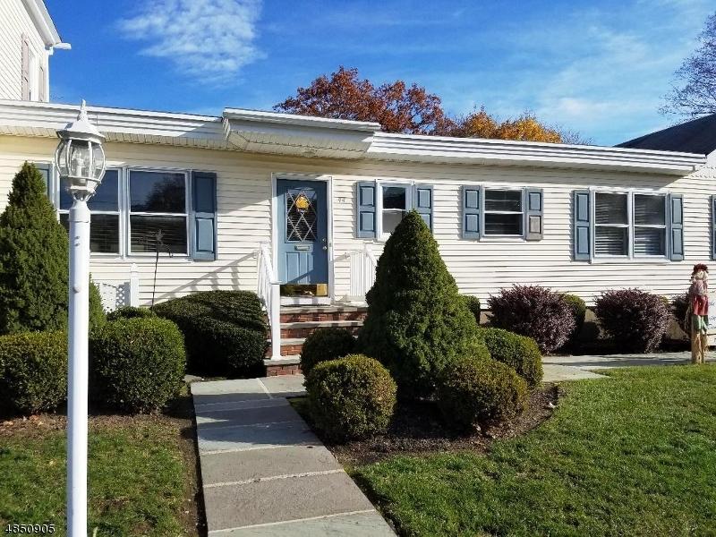 44 ORCHARD Street  Dover Township, Nova Jersey 07801 Estados Unidos