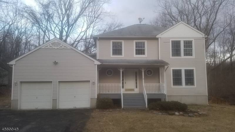 Single Family Home for Sale at 13 VICTORIA CROSSING RD 13 VICTORIA CROSSING RD Knowlton, New Jersey 07832 United States