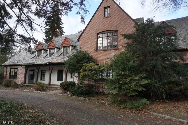 獨棟家庭住宅 為 出售 在 273 ELMWYND Drive Orange, 新澤西州 07050 美國