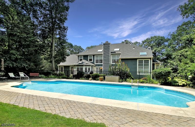 Villa per Vendita alle ore Mount Olive, New Jersey 07836 Stati Uniti