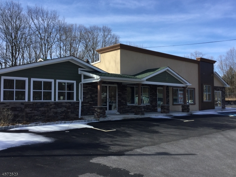 Commercial for Sale at Hardyston, New Jersey 07460 United States