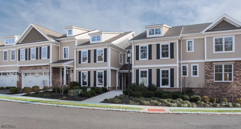 公寓 / 联排别墅 为 销售 在 518 ECHO RIDGE WAY Mountainside, 新泽西州 07092 美国