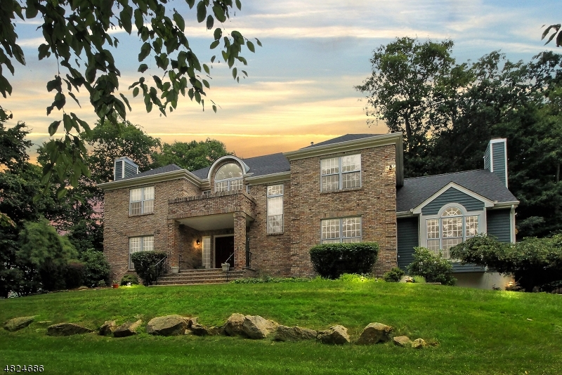 Single Family Home for Sale at 3 WHISPERING WOODS Drive Mount Olive, New Jersey 07836 United States