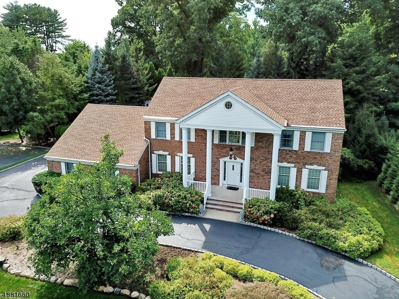 Single Family Home for Sale at 681 Alexander Ct 681 Alexander Ct River Vale, New Jersey 07675 United States