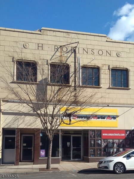 Commercial / Office for Sale at 1527 MAIN ST 1527 MAIN ST Rahway, New Jersey 07065 United States