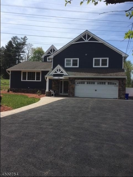 Single Family Home for Sale at Address Not Available Little Falls, New Jersey 07424 United States