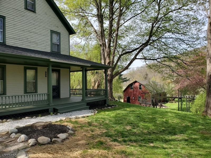 獨棟家庭住宅 為 出售 在 Stillwater, 新澤西州 07860 美國