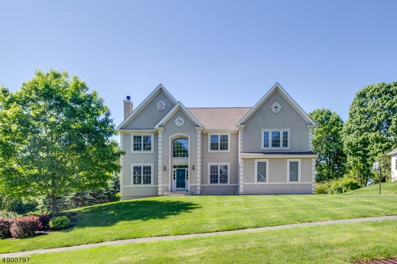single family homes för Försäljning vid Washington, New Jersey 07840 Förenta staterna