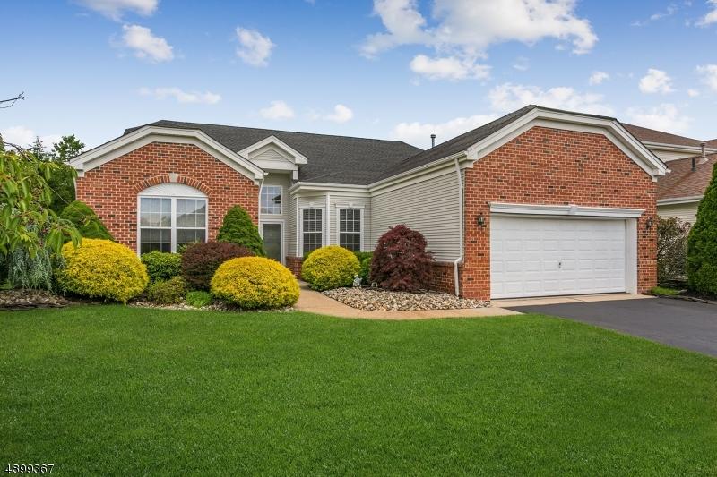 single family homes pour l Vente à Wall, New Jersey 08736 États-Unis