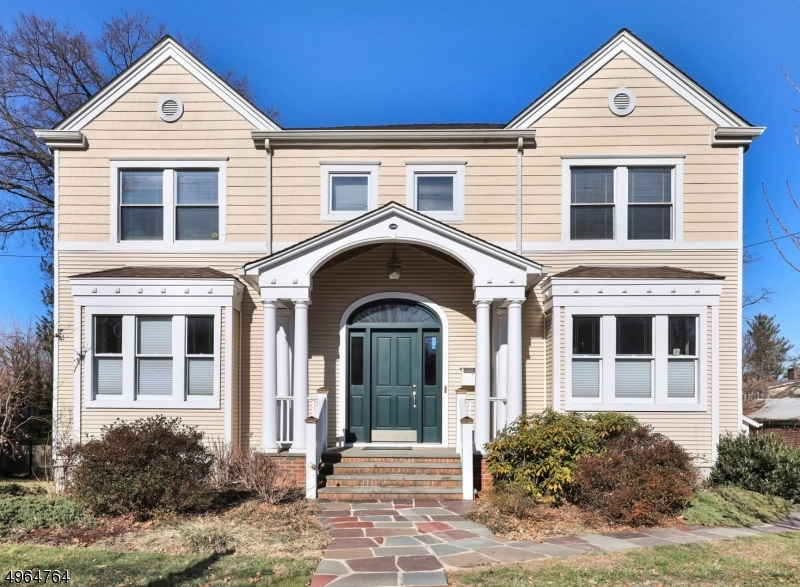 Single Family Homes for Sale at Leonia, New Jersey 07605 United States