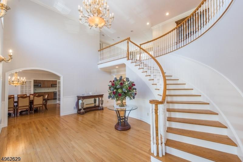 Single Family Homes 为 销售 在 Florham Park, 新泽西州 07932 美国