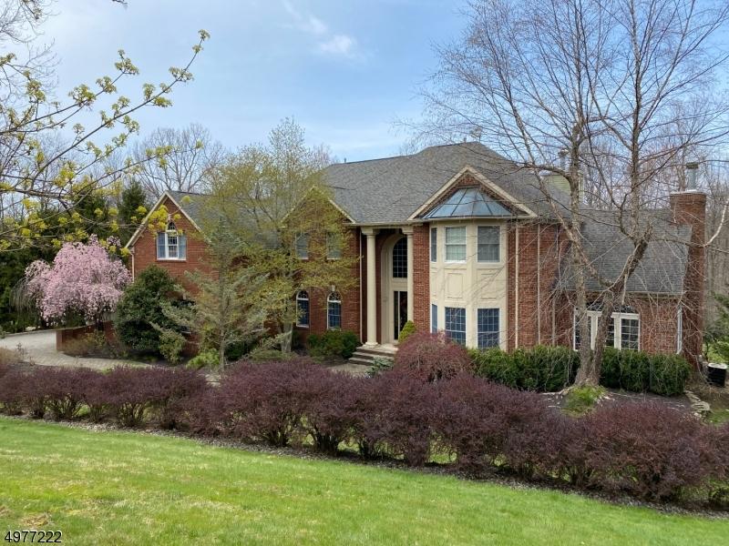 Single Family Homes 为 销售 在 切斯特, 新泽西州 07930 美国