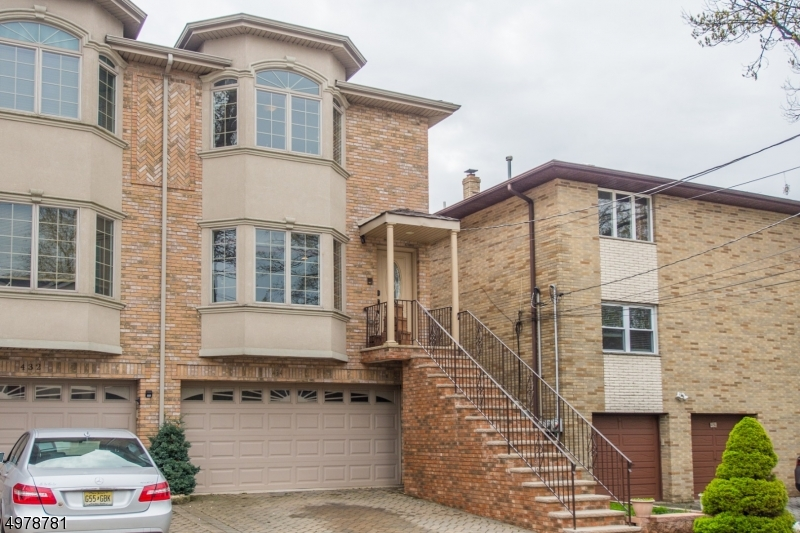 Condo / Townhouse for Sale at Cliffside Park, New Jersey 07010 United States