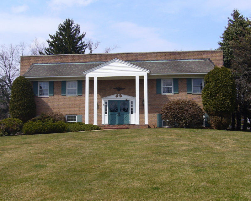 Commercial for Sale at 744 Mountain Blvd Watchung, New Jersey 07069 United States