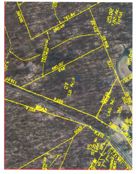 Additional photo for property listing at RESERVOIR Road  Hackettstown, Нью-Джерси 07840 Соединенные Штаты