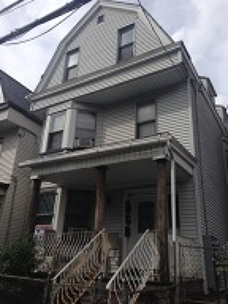 Additional photo for property listing at 167 S 11th Street  Newark, Нью-Джерси 07107 Соединенные Штаты