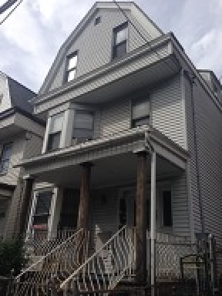 Additional photo for property listing at 167 S 11th Street  Newark, New Jersey 07107 États-Unis