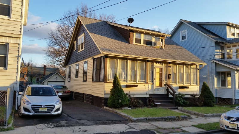 Additional photo for property listing at 102 38th Street  Irvington, New Jersey 07111 United States