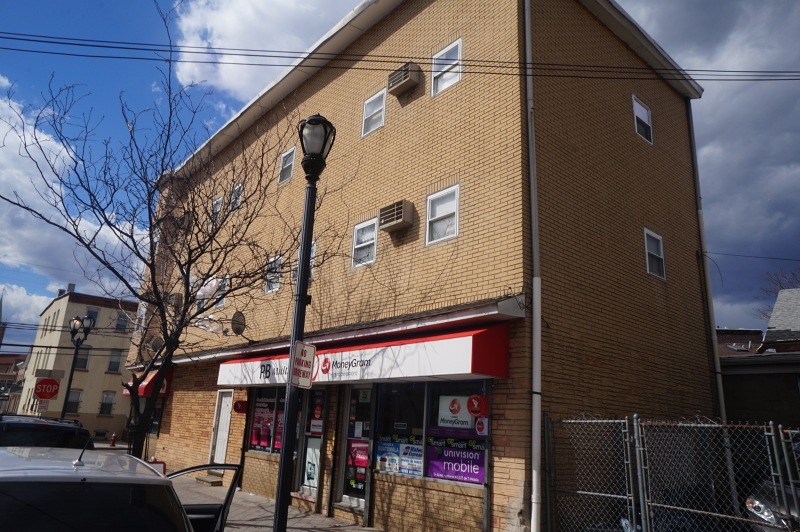 Commercial for Sale at 841 2nd Avenue Elizabeth, 07202 United States