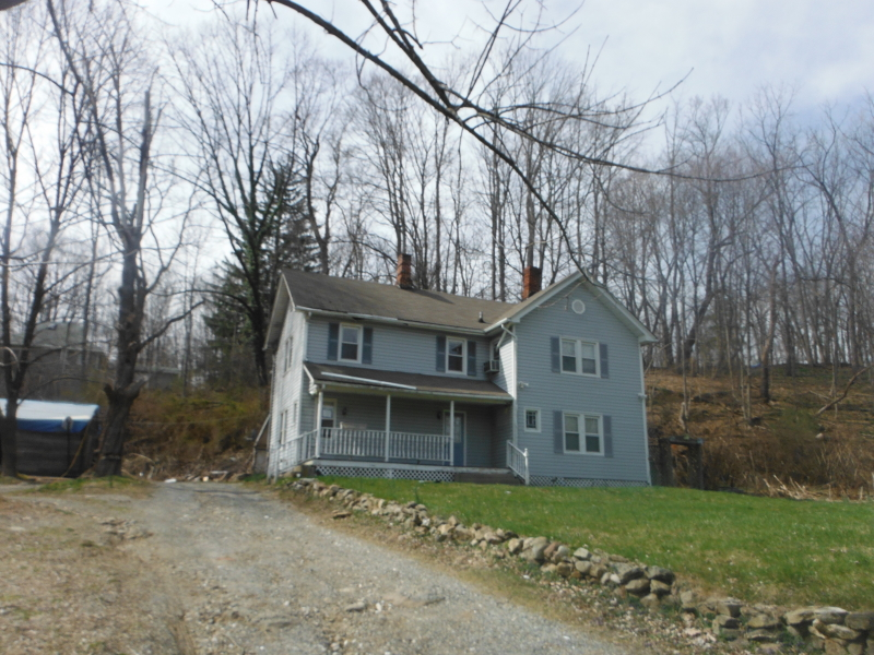 Single Family Home for Sale at 1851 County Road 565 Glenwood, New Jersey 07418 United States