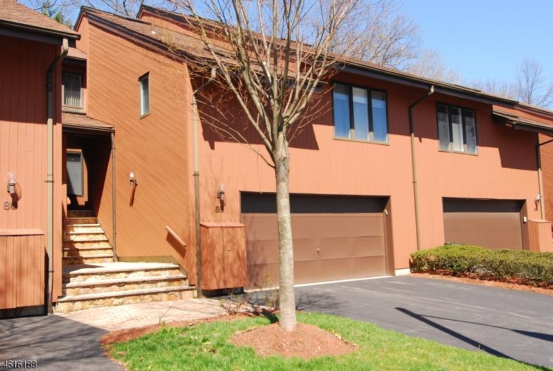 Частный односемейный дом для того Продажа на 88 Cummings Circle West Orange, Нью-Джерси 07052 Соединенные Штаты