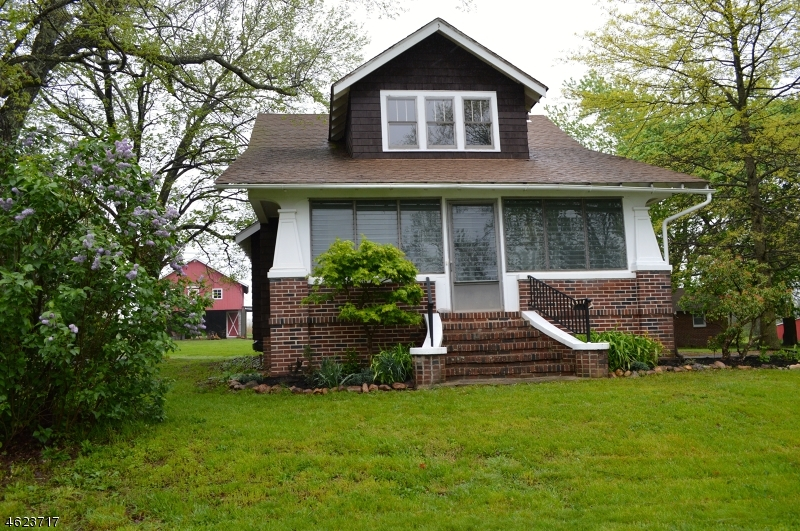 Частный односемейный дом для того Аренда на 56 Grouser Road Somerset, 08873 Соединенные Штаты