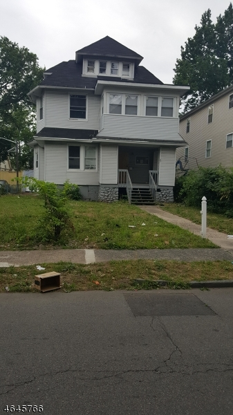 Additional photo for property listing at 27 Lenox Avenue  East Orange, Нью-Джерси 07018 Соединенные Штаты