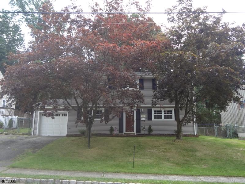 独户住宅 为 销售 在 500 Herrick Drive Dover, 07801 美国
